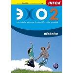 Echo 2 učebnica SK verzia