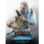 The Witcher 3: Srdce z kamene