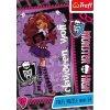 Dětské puzzle TREFL 54 dílků - Monster High: Clawdeen Wolf