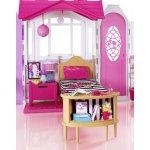 MATTEL Barbie Dom so svetlami a zvukmi