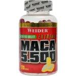 Weider MACA 5500 120 cps.
