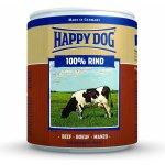 Happy Dog Pur hovädzie 800 g