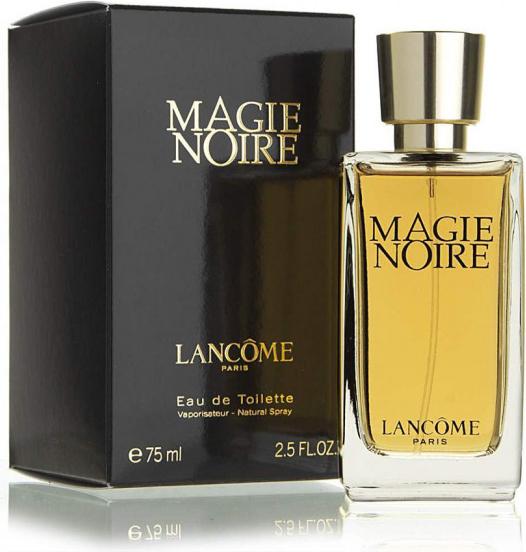 Lancôme Magie Noire toaletná voda dámska 75 ml