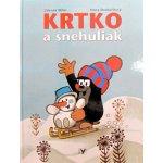 Krtko a snehuliak - Zdeněk Miler, Hana Doskočilová