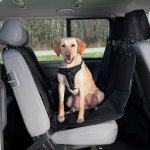 Trixie Autopoťah za zadné sedadlá 1,45x1,60m