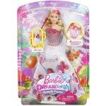 Mattel Barbie Jahôdková princezná
