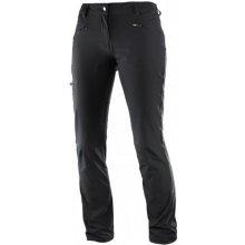 7d0646d451b7 Salomon Wayfarer pantblack 392986 dámské lehké turistické kalhoty