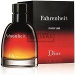 Christian Dior Fahrenheit Le Parfum for Man parfumovaná voda 75 ml Tester