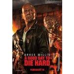 Smrtonosná past: Opět v akci DVD