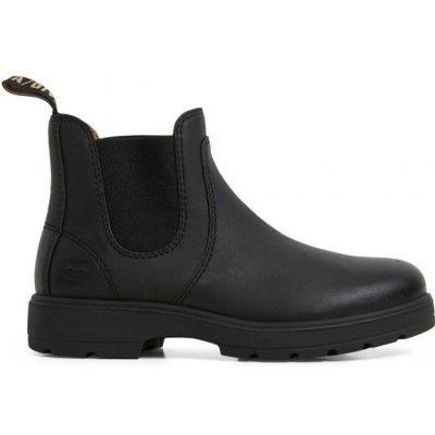 Billabong TAHOE black zimné topánky dámske