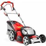 Cordless Lawn Mower Hecht 5046