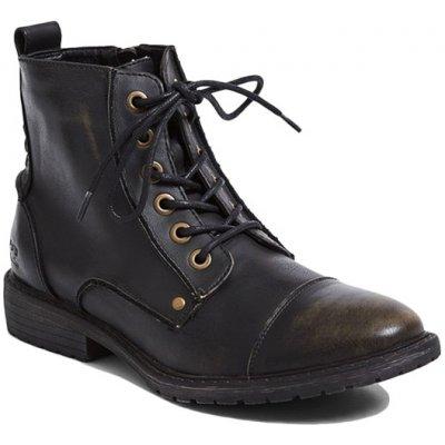 Billabong WILLOW WAY black zimné topánky dámske