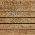 Kale Deck Walnut 45x45 cm - GSN6070