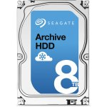 Seagate Archive 8TB, SATAIII, 5900rpm, ST8000AS0003