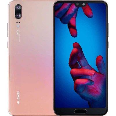 Huawei P20 4GB/128GB Single SIM