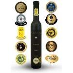 Víno Karpatská perla Pálava slamové víno 2012 0,375 l