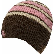 Official Corona Beanie Hat Ladies Stripes