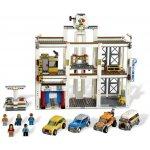 Lego City 4207 Mestské garáže