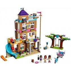 LEGO Friends 41340 Dom priateľstva