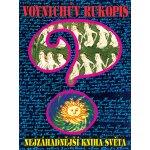 Voynichuv rukopis - Lenková Jitka