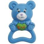 Baby Mix hrkálka medvedík 15887