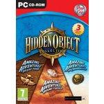 Amazing Adventures: Hidden Object Collection