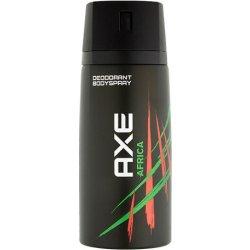9863f77e61 Axe Africa Men deospray 150 ml od 2