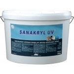 AUSTIS SANAKRYL UV 25kg -hydroizolačná náterová hmota