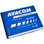 Batéria AVACOM GSHT-HD3-S1200 1200mAh - neoriginálna