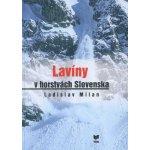 Lavíny v horstvách Slovenska - Ladislav Milan