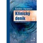 Klinický deník - Sándor Ferenczi