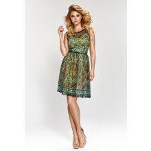 fe197552b78e Dámské šaty 1606 Marselini barevná
