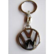 Prívesok na kľúče kovová Volkswagen