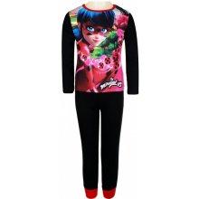 Setino dievčenské pyžamo Kúzelná lienka Ladybug