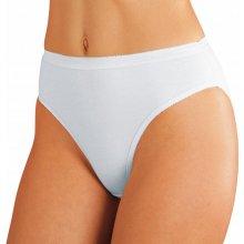 WOLBAR Dámske nohavičky Tahoo Prima white biela