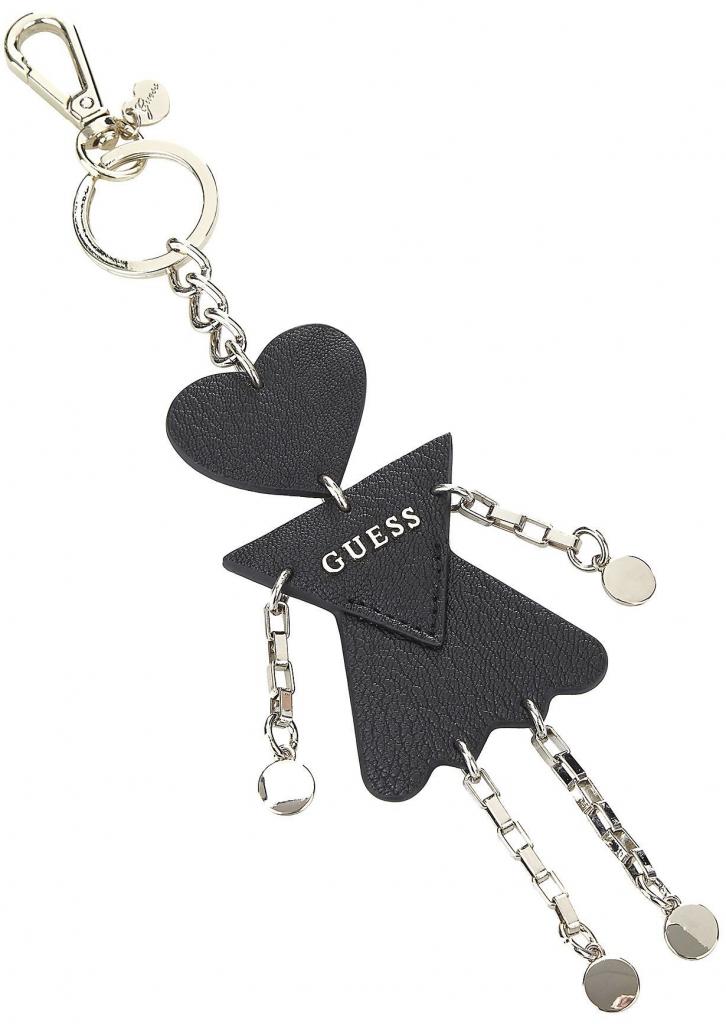 Prívesok na kľúče Prívesok na kľúče Guess 2000259890009 ... b653b6e66a1