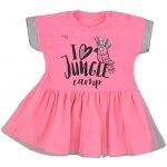69715ff8aaf7 Cactus Clone Dievčenské letné šaty pre bábätká - Minnie od 6