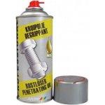 Motip Penetračný olej 400 ml
