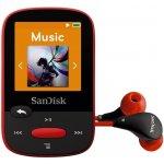 SanDisk Clip Sports 4GB