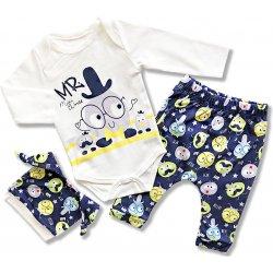 3661071c0069 Miniworld dielny kojenecký set Mr. Moris od 9