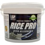 LSP nutrition Rice pro 83 protein 4000 g