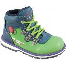 e2e2a274cb5 Peddy Detská obuv PV-635-38-01