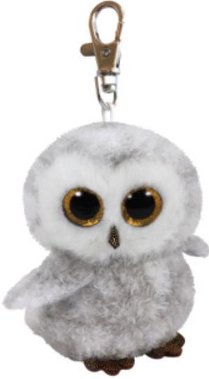 Prívesok na kľúče Beanie Boos OWLETTE klíčenka 8 073b489036c
