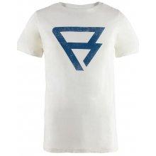 Brunotti Blaze Men T Shirt Snow Biela