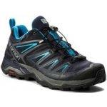 d5647556c07 Salomon Pánská Treková obuv X ULTRA 3 GTXR 402423 Modrá
