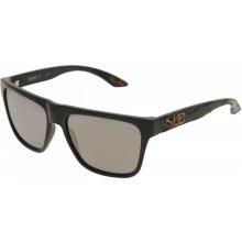 Puma Usain Bolt Wayfarer Sunglasses Black/Gold N