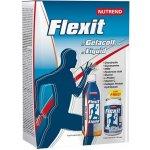 Nutrend Flexit Liquid pomaranč 500 ml