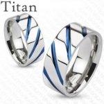 7023ddd95 Steel Edge Titanovy prsten Spikes - Vyhľadávanie na Heureka.sk