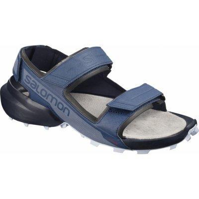 Salomon sandále Speedcross Sandal modrá