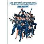 Magic Box Policajná akadémia 2 : Prvé nasadenie